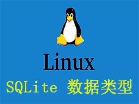 SQLite数据类型