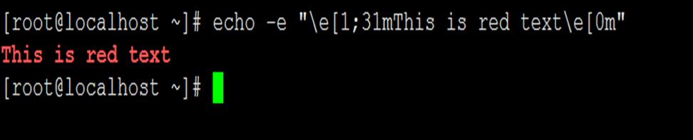Linux 必备命令(三)