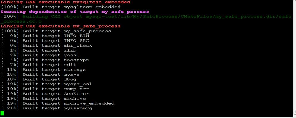 Mysql数据库入门及简介、安装