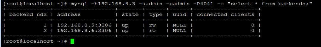 LAP+Mysql+Discuz+Mysql-Proxy读写分离部署
