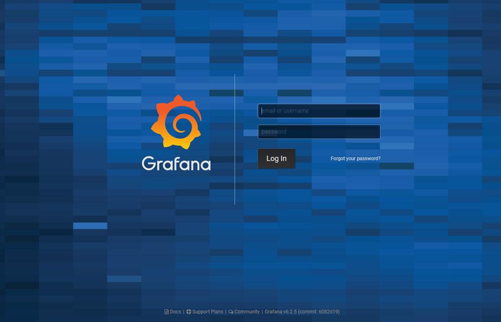 可视化工具Grafana简介及安装