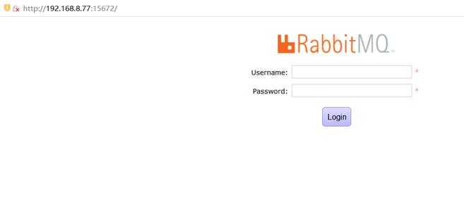 RabbitMQ使用操作