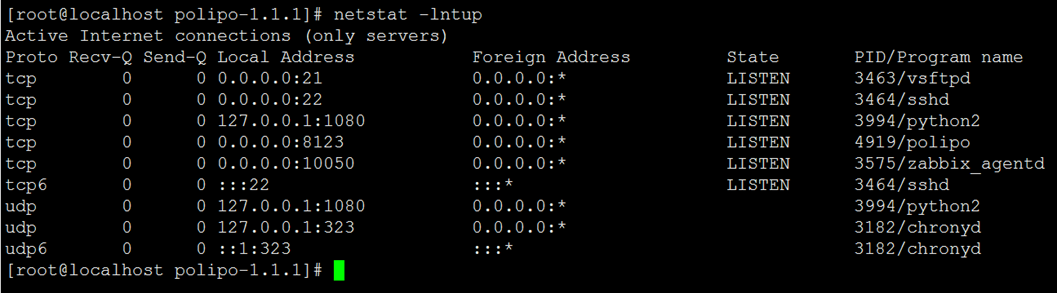 linux安装部署shadowsocks